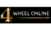 4 Wheel Online Coupons